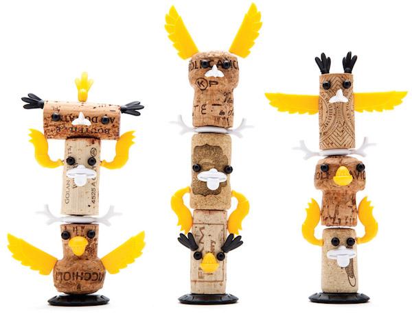 DIY-cork-stopper-totem-monkey-business-designboom-shop-02