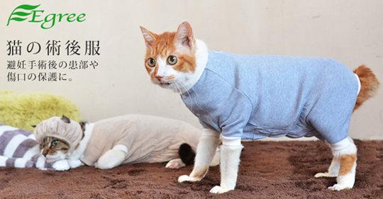 Egree-cat-pajama-loose-clothes-1