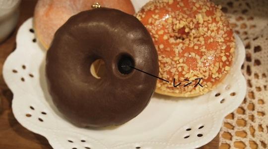 Chocolate-donut-camera-2