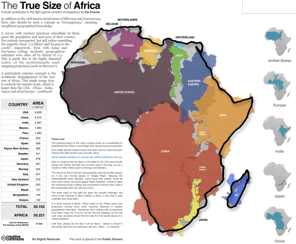 The-True-Size-of-Africa