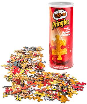 Pringles-puzzle