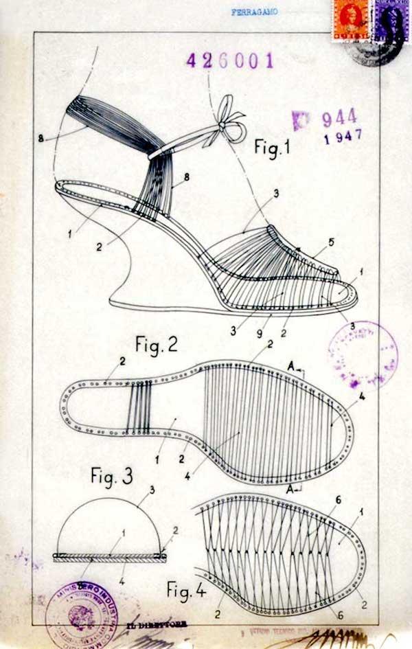 F-patent