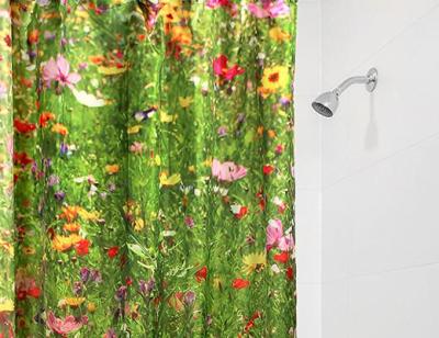 SH35_Flowwer_Shower_curtain_action