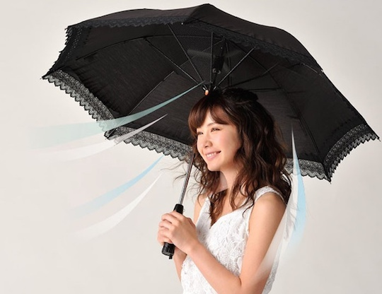 Rurudo-fan-shade-parasol-cooling-gadget-1