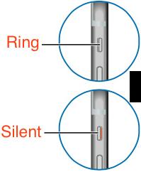 Pic-ring-vs-pic-silent