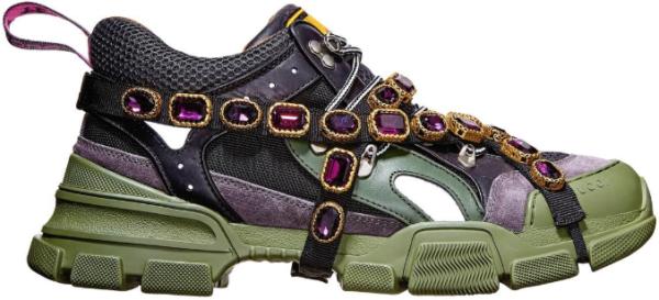 Gucci sneaker $1 590 copy