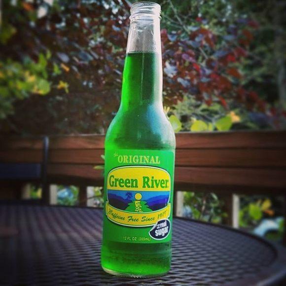 Green River_Steven Schwark