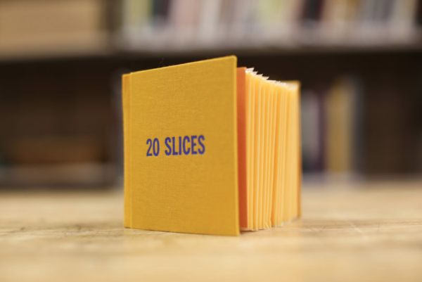 Cheese Book 1 - Invoke Beuys