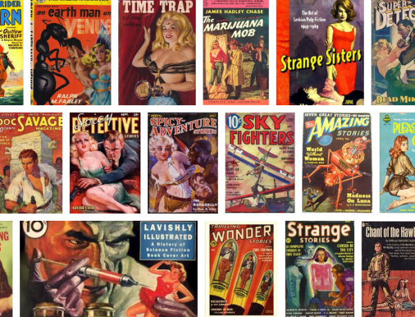 Pulp-covers