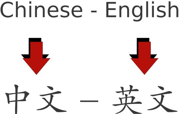 Chi-eng-translation-carl