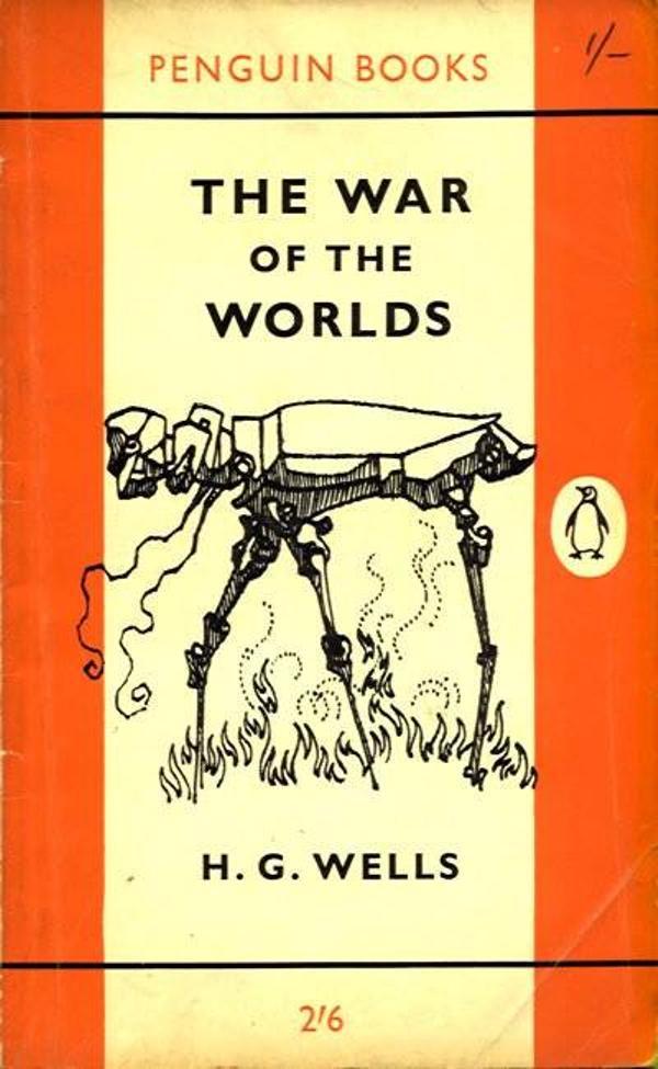War-worlds