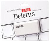 Deletus-store