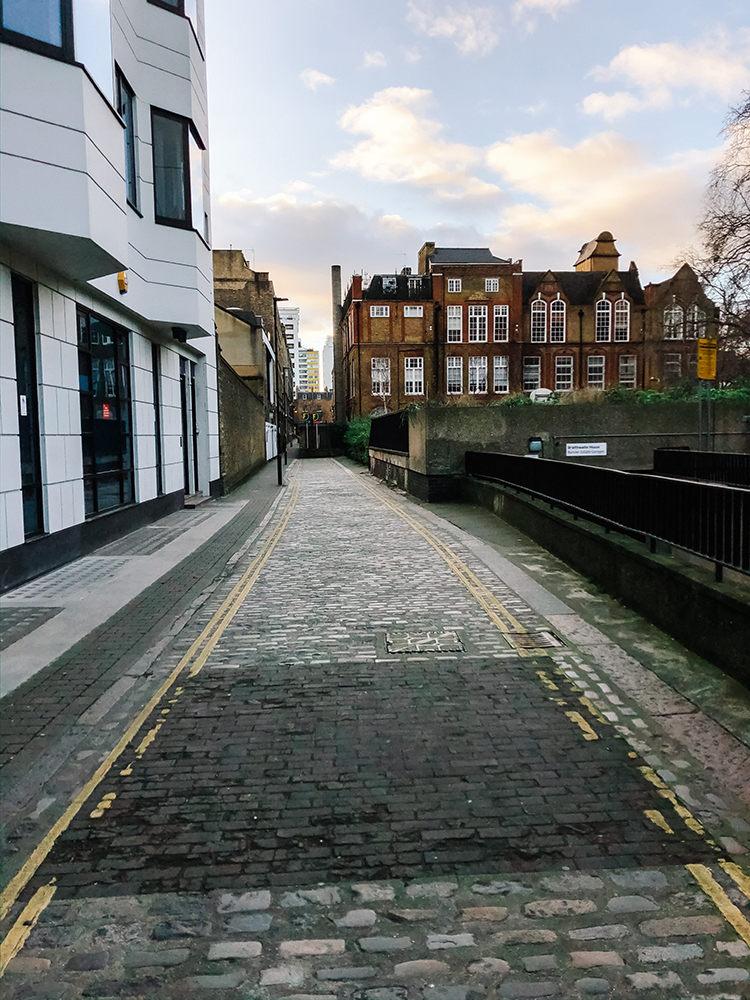 _ Chequer Street 1-1