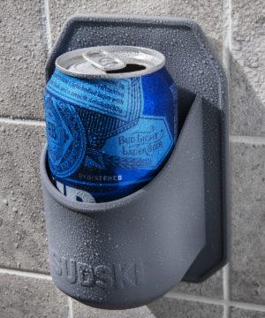 Sudski-shower-beer-holder