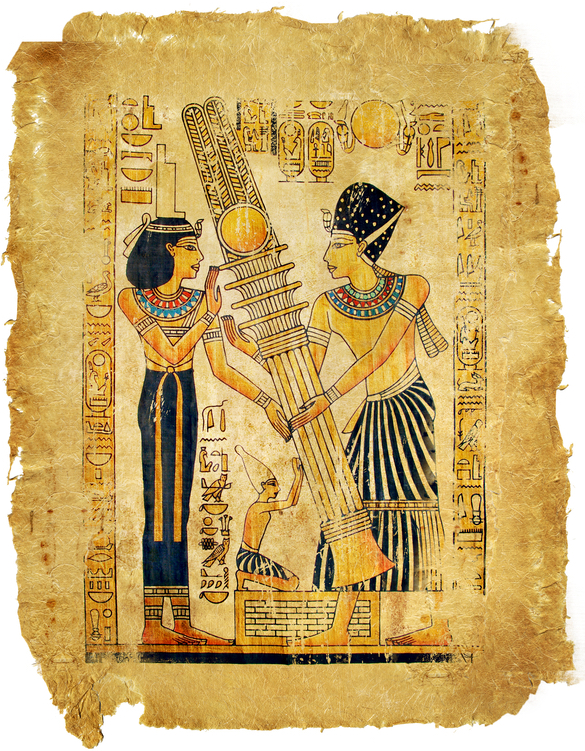 Egyptian-parchment-5003835