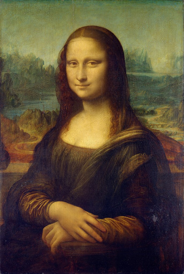 687px-Mona_Lisa _by_Leonardo_da_Vinci _from_C2RMF_retouched