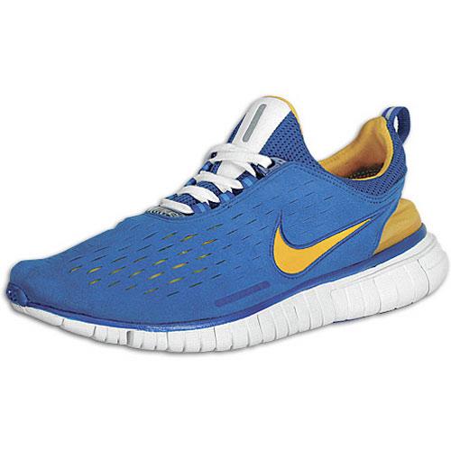 Nike Free 5.0 - 'Like running barefoot