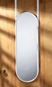 Back of door mirror