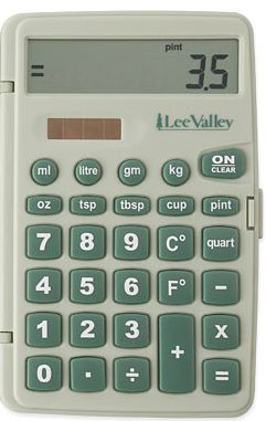 Superior Kitchen Calculator