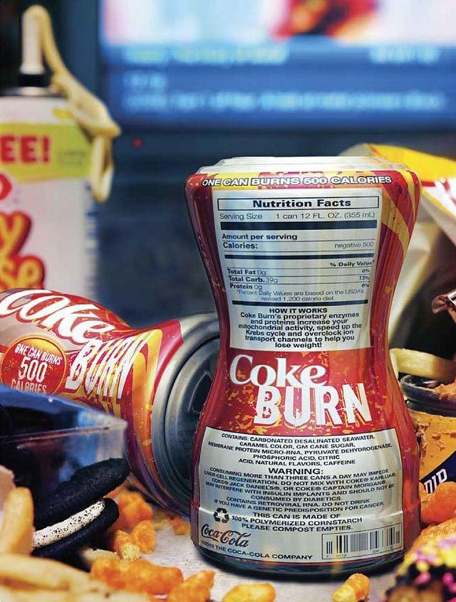Cokeburn