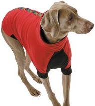 Reddogred